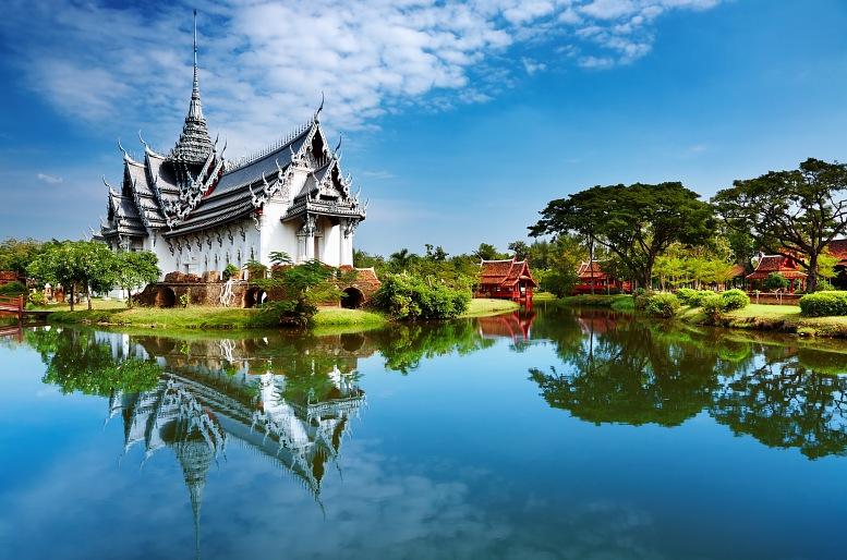 Imagen de Tailandia