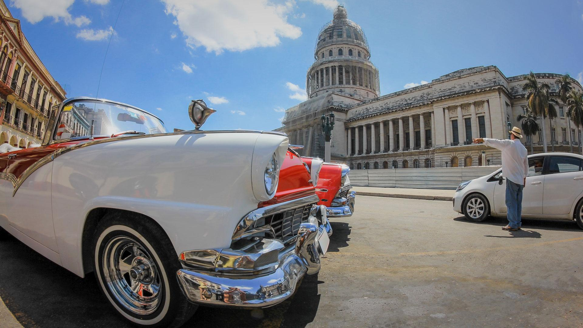 ofertas cuba 2x1 2016, La Habana y Varadero combinados Cuba