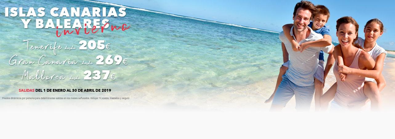 Paquetes Vacacionales Y Viajes Baratos â Central De Vacaciones