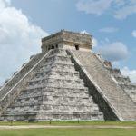 Chichen Itzá destino del mundo Maya