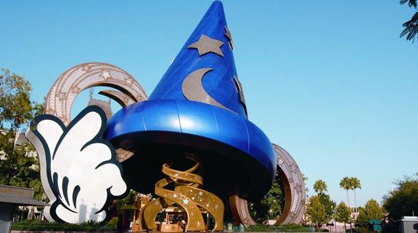 Disney world orlando for Oficinas disney madrid