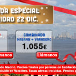 Oferta Navidad Cuba
