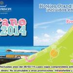 Bono Regalo para Hoteles Grand Bahía Príncipe