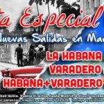 Ofertas de Viajes a Cuba en Marzo