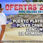 Nuevas Ofertas Bahía Príncipe Caribe, hasta 2X1