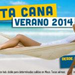 Punta Cana al Mejor Precio para este Verano