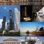 Conoce la fantástica ciudad de Chicago, Estados Unidos