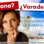 """ESPECTACULAR OFERTA """"LA HABANA + VARADERO"""" SALIDAS EN JUNIO"""