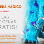¡DISNEY LLEGA A CENTRALDEVACACIONES.COM CON GRANDES OFERTAS!