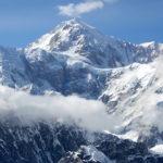 Turismo exótico en Alaska