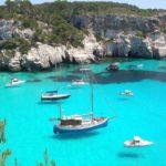 Guía turística: Menorca.