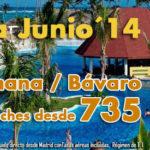 PRECIOS POR LOS SUELOS EN BAHÍA PRÍNCIPE REP. DOMINICANA
