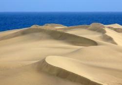 foto isla Gran Canaria