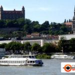 Bratislava la hermosa capital de Eslovaquia