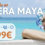 Super precios para viajar a riviera maya en agosto… ¡no hay nada igual!