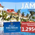 JAMAICA, PURO CARIBE. OFERTAS IRRECHAZABLES!!