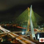 Destino turístico: San Pablo en Brasil