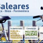 Los Mejores Precios para Baleares y las Mejores Ofertas para Canarias. ¡Míralo!