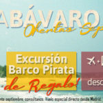 Playa Bávaro (Punta Cana) desde 660€ + Excursión de Regalo. Caribe 2X1