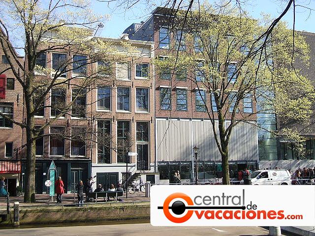 Oferta Viajes Holanda