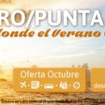 Ofertas Punta Cana, Ofertas Bávaro… Ofertas Caribe Octubre!!