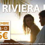 Ofertón Riviera Maya Septiembre… ¿Has visto que Precios?