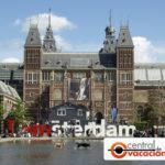 Rijksmuseum, la colección de arte más grande que cuenta la historia de Holanda