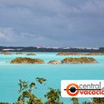 Las Bermudas, un rincón del paraíso