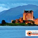 Los destinos más populares de Escocia