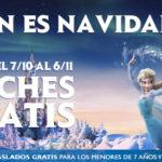 Ofertas EuroDisney Navidad: Mágicas fechas para visitar Disneyland París