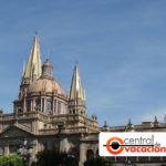 Sitios turisticos de Guadalajara, México