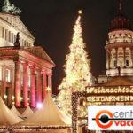 Ofertas Puente de Diciembre: Mercados de Navidad por Europa