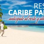Ofertas Caribe Navidad y Fin de Año