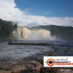 Turismo en el Parque nacional Canaima, Venezuela