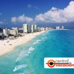 Cancún, unas vacaciones inolvidables