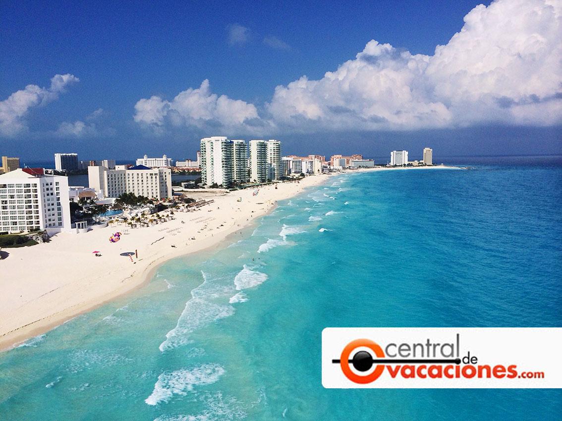 Ofertas Cancun