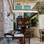La vida y la gastronomía en Atenas
