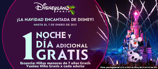Oferta Disney