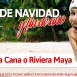 Ofertas Caribe Navidad: Las primera Gran Oferta de la temporada