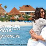 Rebajamos Nuestras Ofertas 2×1 Caribe: Riviera Maya o Punta Cana