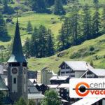 Inolvidables experiencias en la hermosa Suiza