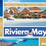 Promoción Riviera Maya Todo Incluido