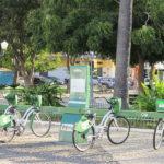 Turismo en bicicleta a través de Europa