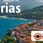 Vacaciones en Asturias disfrutando de su costa verde y maravillas históricas.