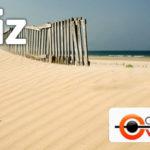 Cádiz es conocido por albergar unas de las mejores playas de la Península Ibérica.