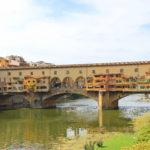 Florencia una ciudad italiana con mucho que ofrecer