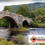Explora la naturaleza y la fantasía medieval en Llanrwst