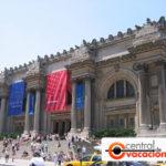 El Museo Metropolitano del Arte