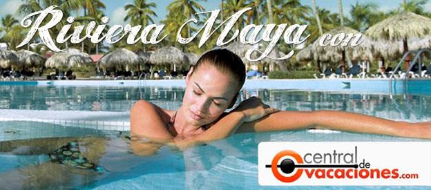 Oferta Riviera Maya