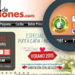 Portales de Viajes Online